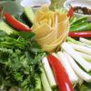 【ダイエットの食事】Q.野菜につけるなら、「マヨネーズ」「ゆず味噌」どっち?