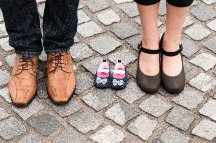 健康的な妊娠をするために夫婦でした9つの事