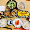 産後ダイエット 39日目の食事内容 9.05㎏減量中
