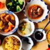 産後ダイエット 72日目の食事内容 9.10㎏減量中