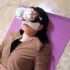 疲れ目がスッキリするお灸メガネ作り体験をしてきました(^^)