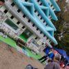50年振りの名古屋城